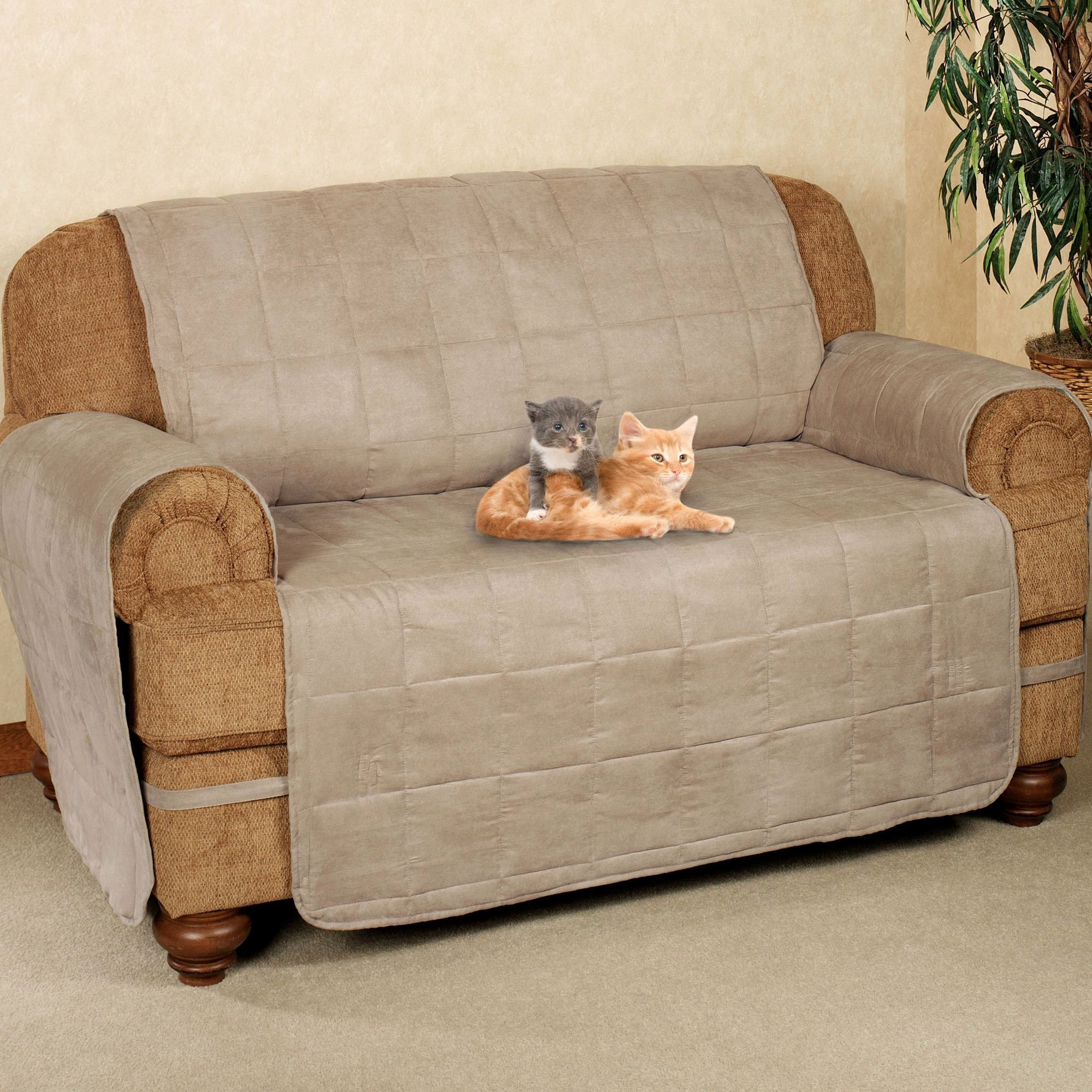 Idea Sure Fit Waterproof Sofa Cover Pics Lovely For Pets Furniture Covers Pet Protectors