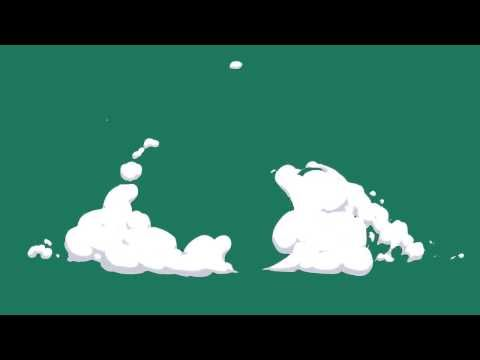 2D Effects Pack After Effects Project - YouTube | Particles
