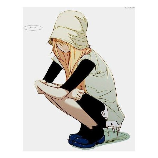 Anime girl ANIME EVERYTHING! ❤ liked on Polyvore featuring anime, manga and people