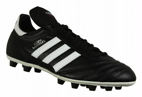 cf6e426f66e0e Another example of an Adidas shoe made out of kangaroo leather ...