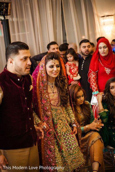 120151e046 pakistani pre wedding celebration   Dresses   Pakistani bridal ...