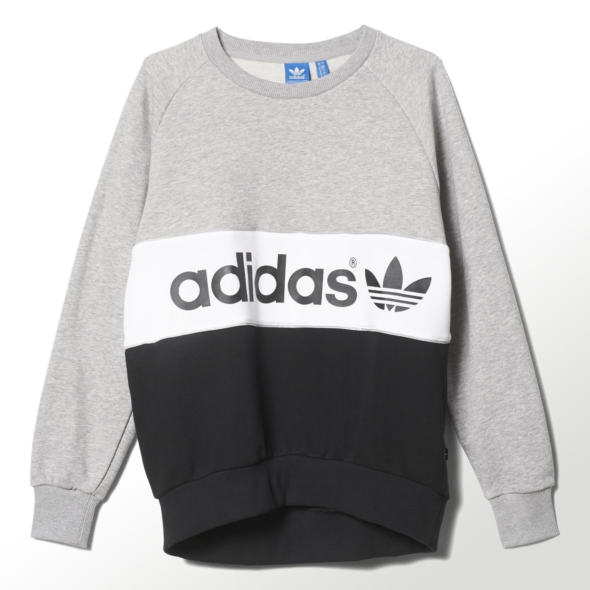 adidas City Tokyo Sweatshirt | adidas Deutschland | Outfit