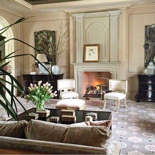 Beautiful Homeinterior Design: Elegant And Beautiful J Randall Powers