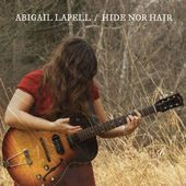 Murder City Abigail Lapell
