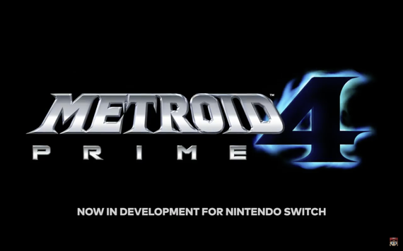 E3 2017 Leaves Us With So Many Big Questions Metroid Metroid Prime Nintendo Switch Games
