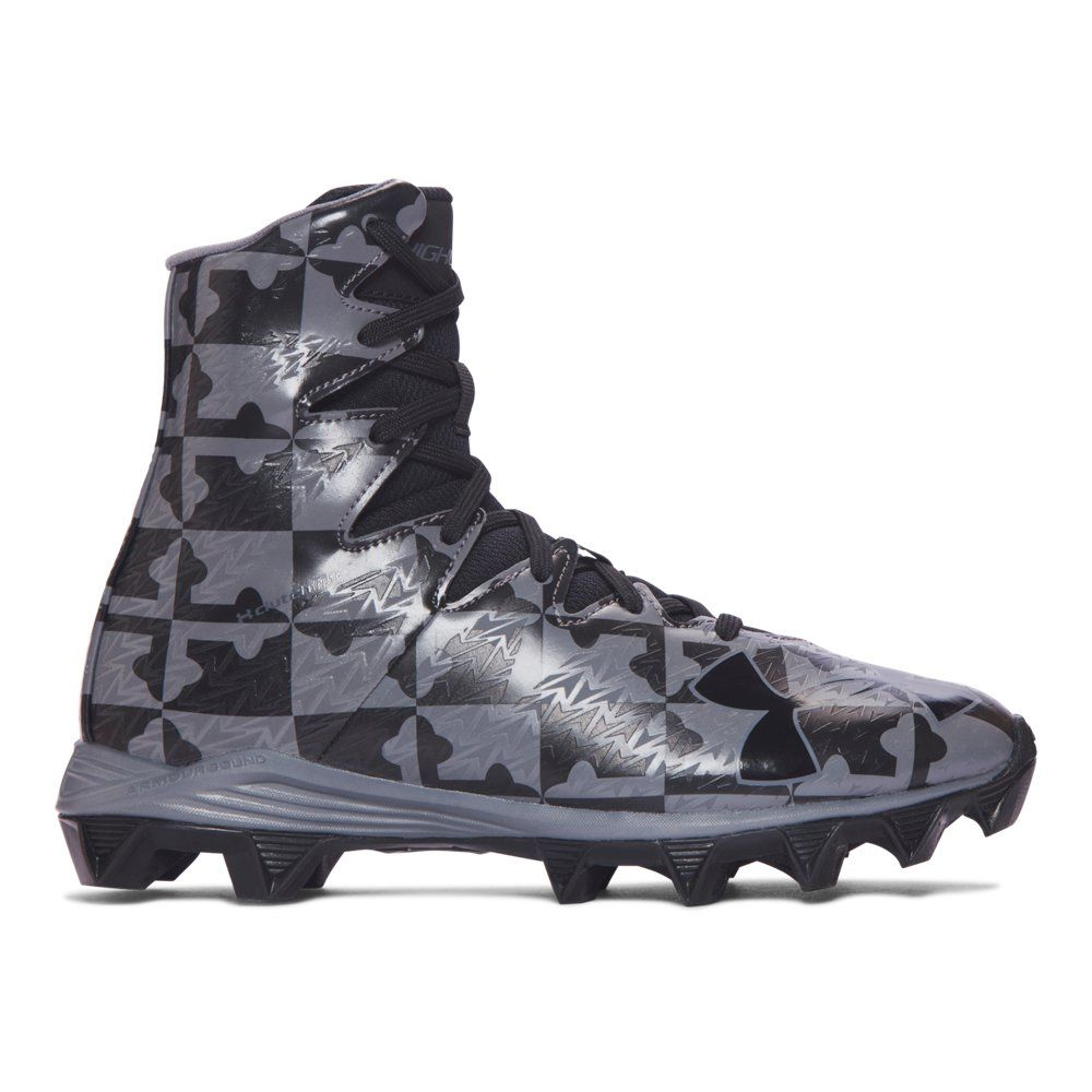 17081b283 Under Armour Boys  UA Highlight Rm Jr Lacrosse Cleats