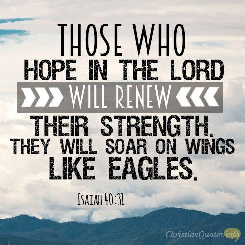 Daily Devotional 3 Circumstances Where God Strengthens