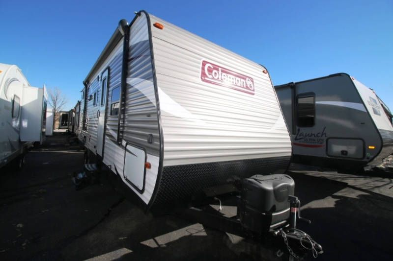 2018 coleman 262bh for sale fountain co