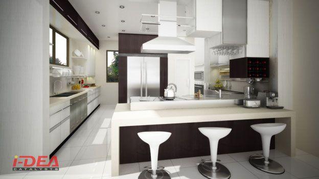 6 Steps For Organizing Kitchen Cabinets Modular Kitchen