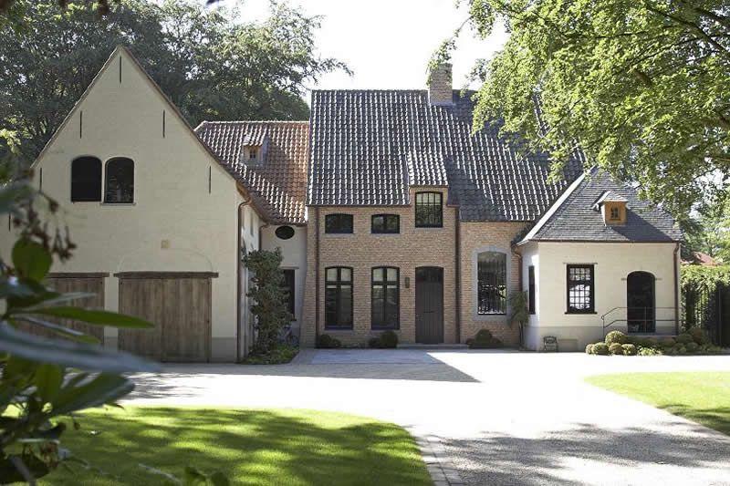 Voorontwerp landelijke stijl google zoeken cottage house