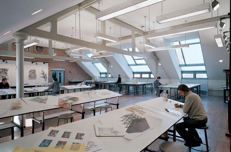 Architecture Studio mit architecture studio | architecture schools | pinterest