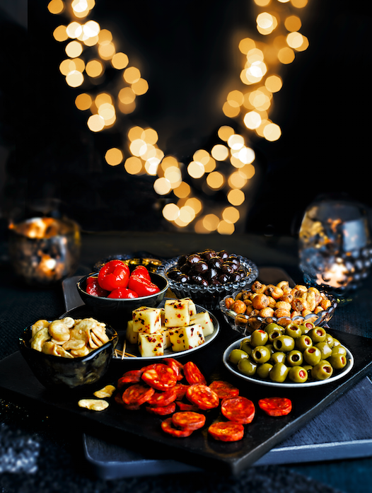 Party Food Ideas | Party | Pinterest | Party, Foods and ...