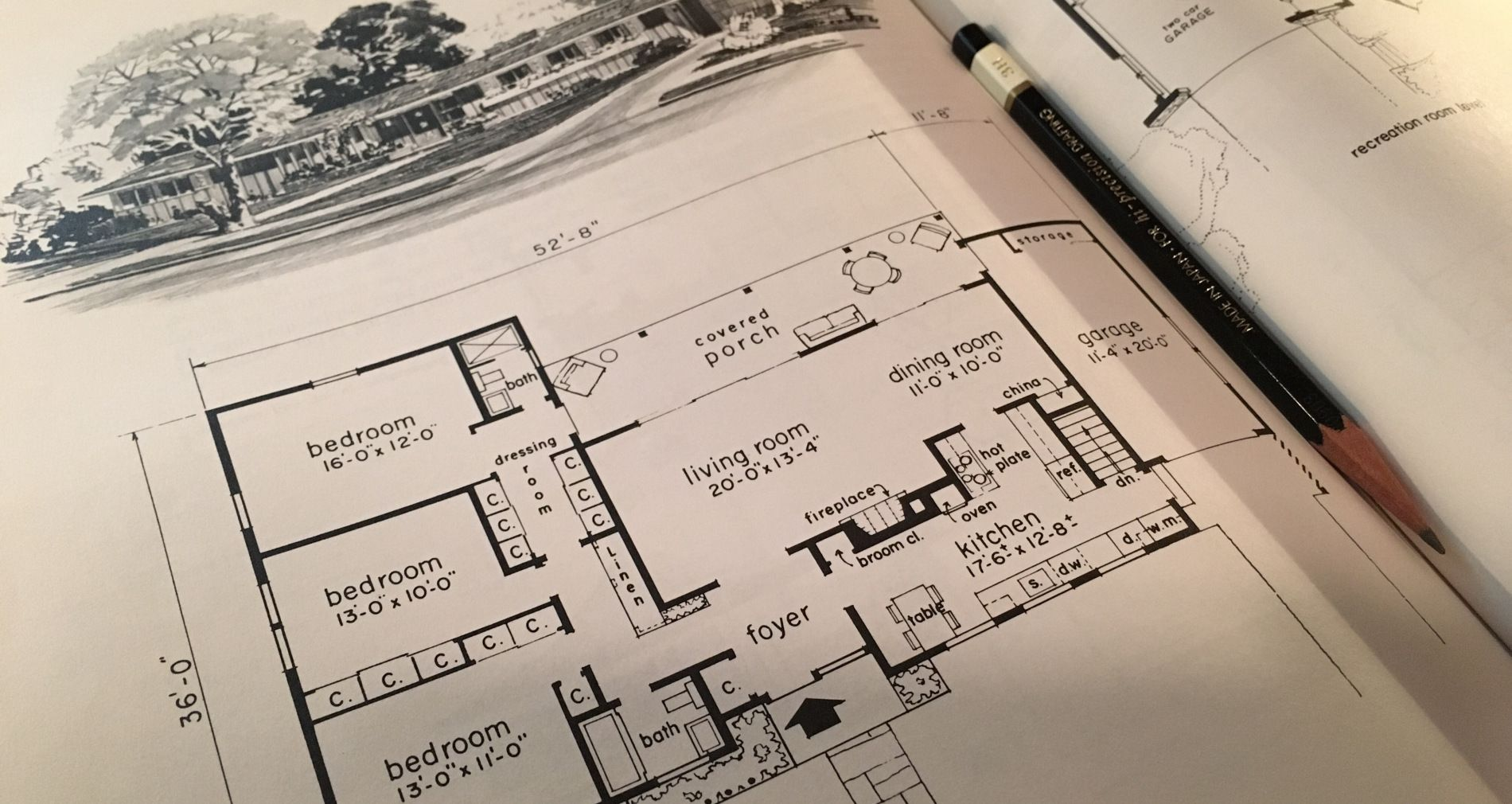 Architectural Plan Views Architecture Plan How To Plan Architecture