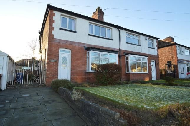 3 bed semi detached house for sale thatch leach lane whitefield rh pinterest co uk