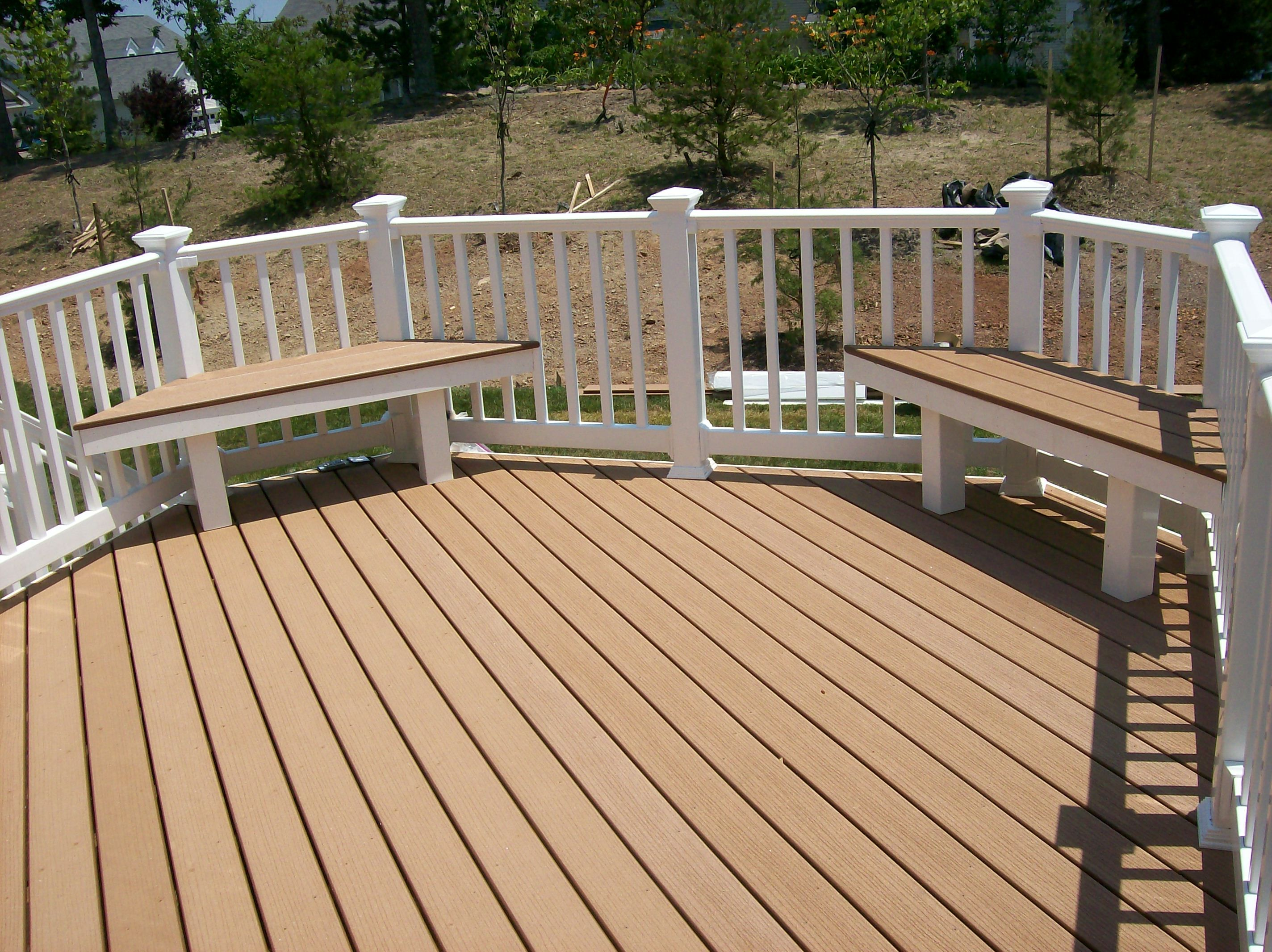 decks ideas Download Wallpaper Deck railing