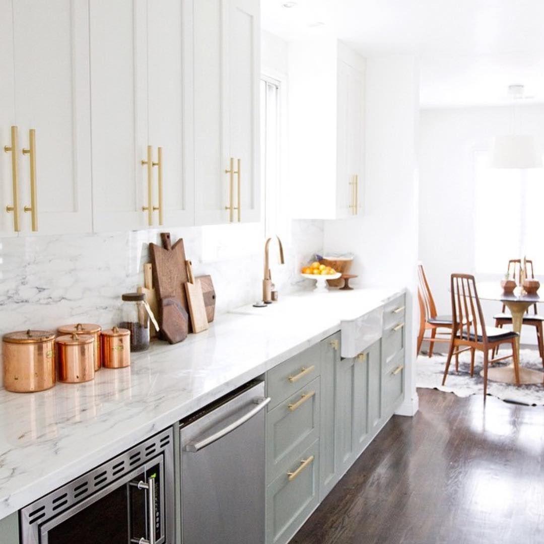 Pin by Maria Elena Montilla on Kitchen | Pinterest | White gold ...
