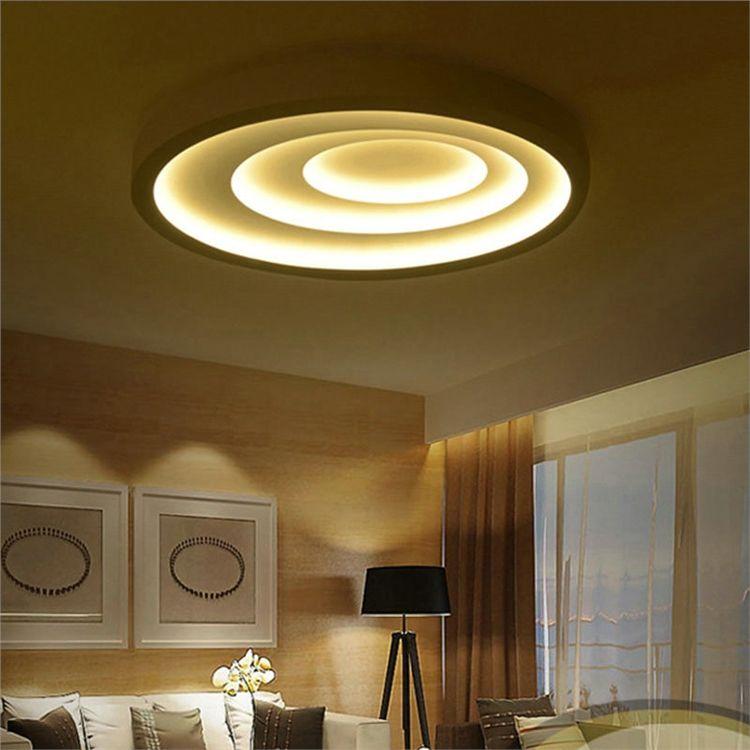 Ledシーリングライト 照明器具 天井照明 リビング 寝室 店舗 オシャレ