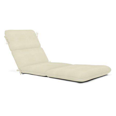 Patio Garden Outdoor Chaise Cushions Chaise Cushions Lounge