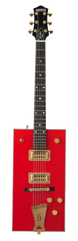 Gretsch - Bo Diddley