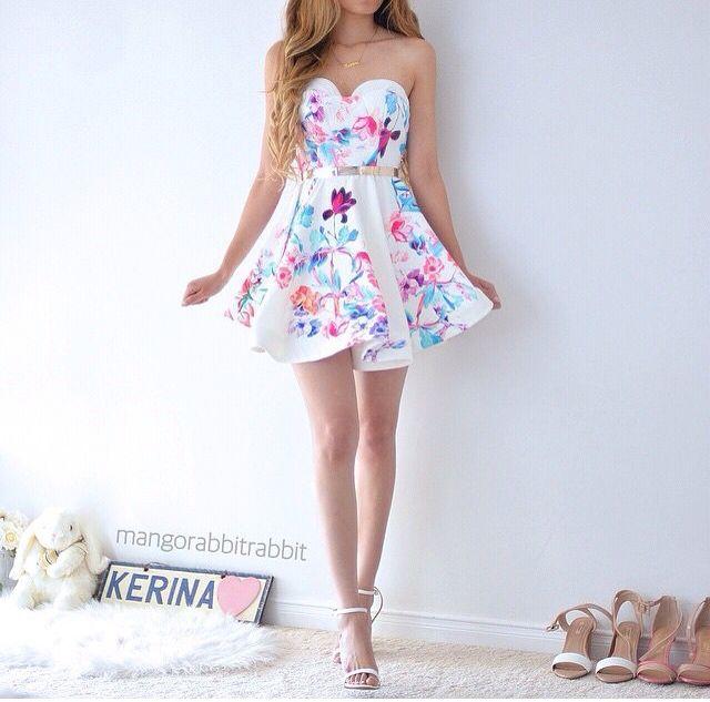 Photo of Spring dress