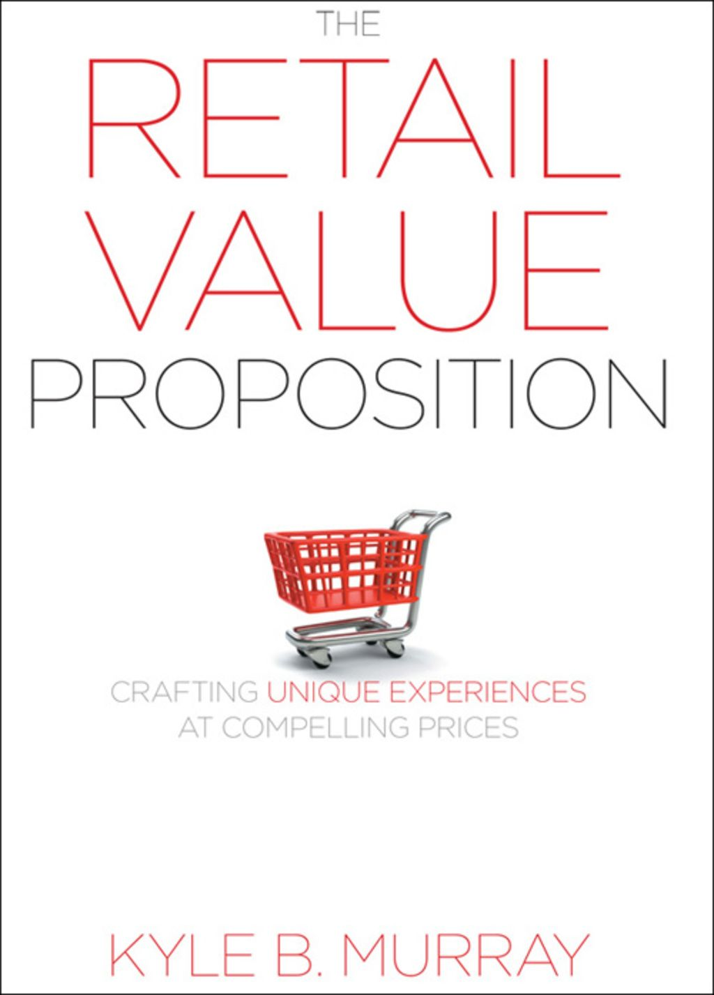 The Retail Value Proposition Ebook