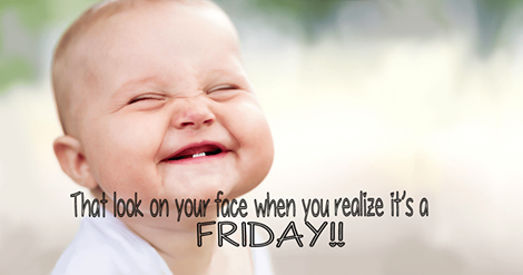 Image may contain: 1 person, smiling, baby, text and closeupHappy Friday!  #naturalskincare #skincareproducts #Australianskincare #AqiskinCare #australianmade