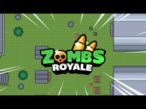 Zombs Royale in 2020 Battle royale game, Games, Survival