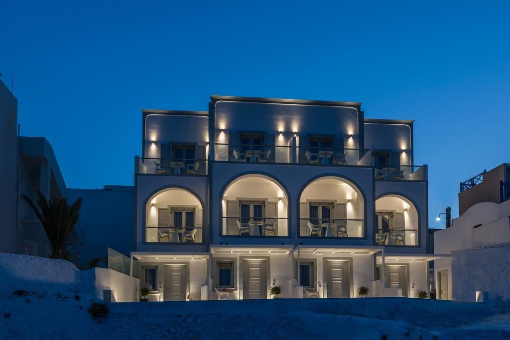 Sweet Pop - Villa in Santorini, Greece - Hostelbay.com