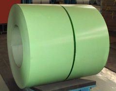 Standard Base material: hot dipped galvanized steel coil