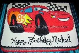 Pin by Mulan Lou on Cars theme cake Pinterest Cars theme cake
