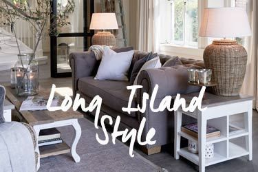 shop the look long island style riviera maison pinterest sylt wohnzimmer und ferienhaus. Black Bedroom Furniture Sets. Home Design Ideas