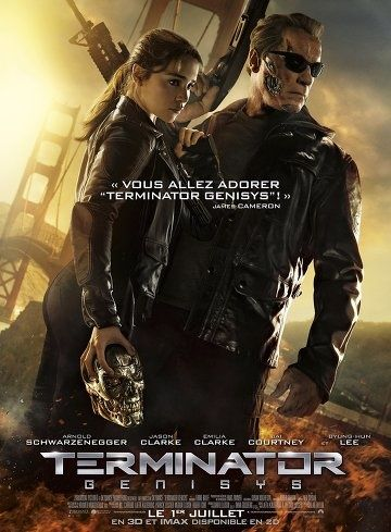 Terminator Genisys Streaming Films En Streaming Vf Film