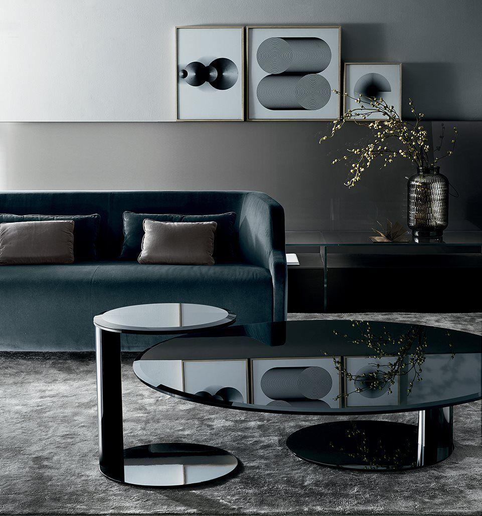 Oto Mini Coffee Table Luxury Furniture Design All Modern Furniture [ 1029 x 961 Pixel ]