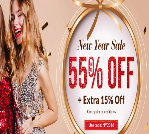 Get all latest Rosegal coupons and Rosegal promo codes of ...