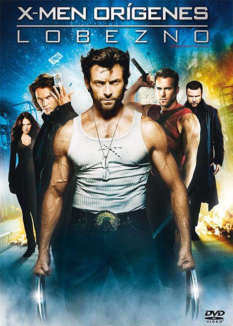 X Men Origenes Lobezno Buscar Con Google Peliculas De Superheroes Peliculas Marvel Peliculas