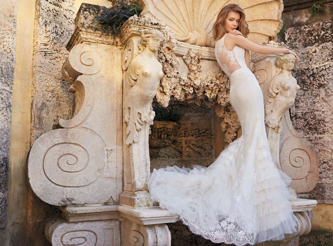 Bridal gowns wedding dresses by tara keely style tk mr