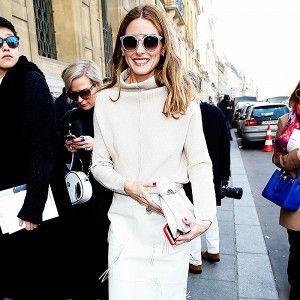 15 Outfits That Prove Olivia Palermo Won Fashion Week