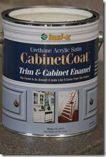 Benjamin Moore Cabinet Coat Paint Home Improvement Home Diy Home Repair