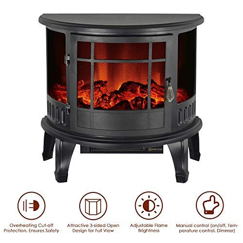 dimplex yeominster electric heater 2kw