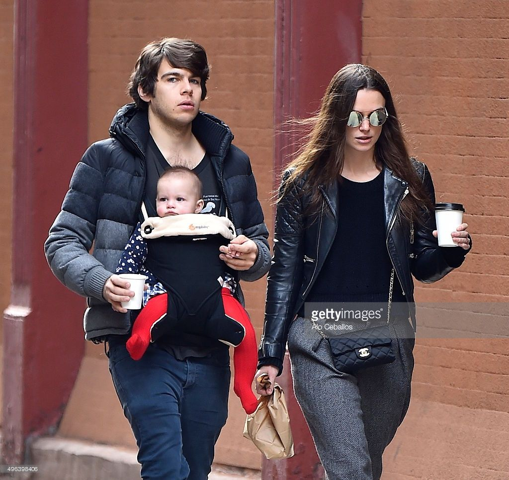 James righton edie righton | Keira Knightley and husband