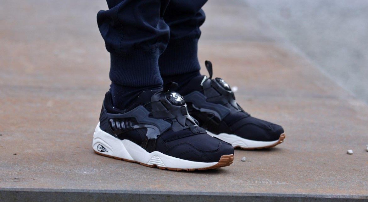 puma disc system shoes price