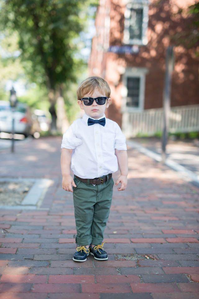 Photo of Toddler Girl Clothing Preppy Kids Fashion