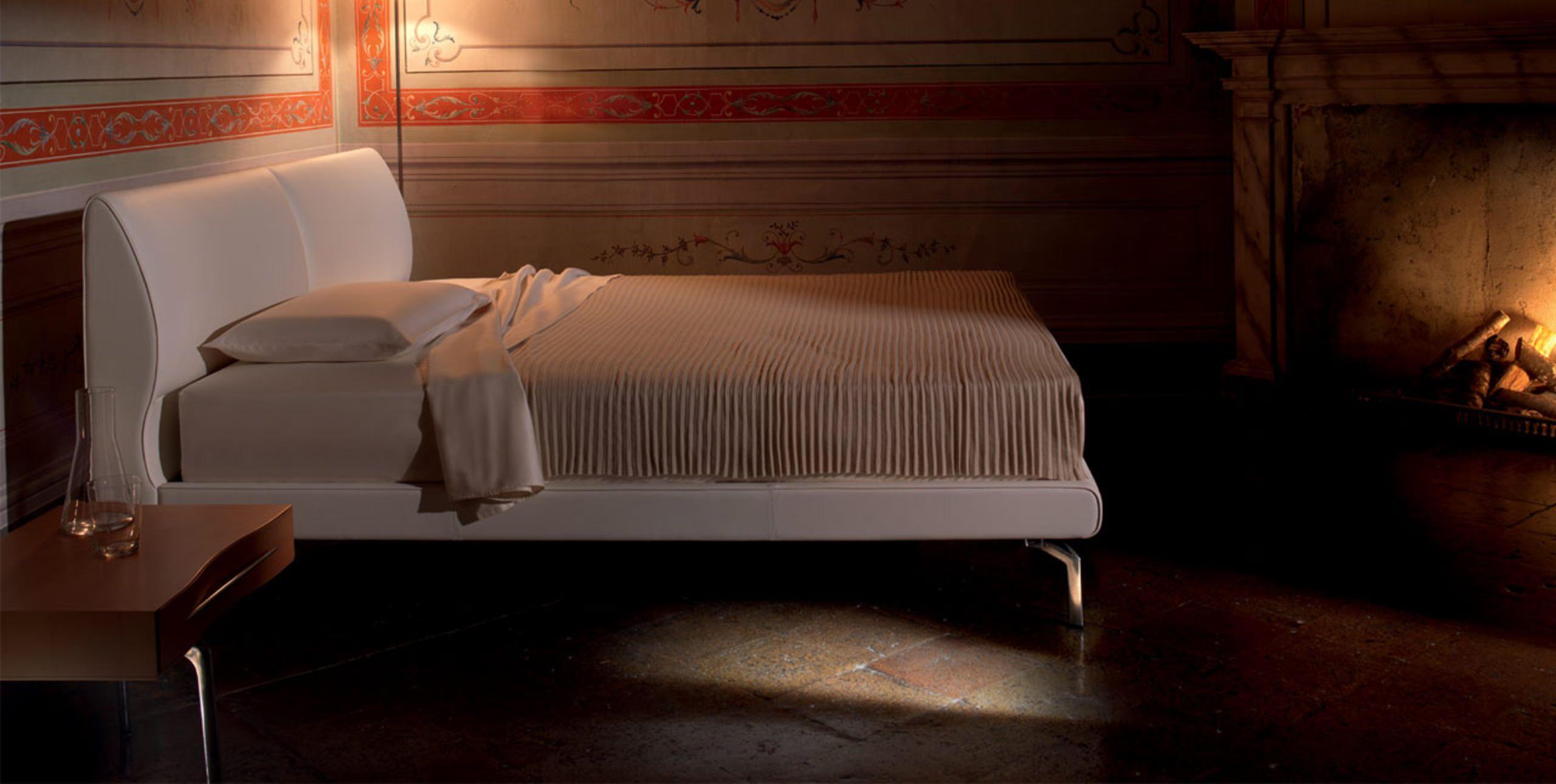 Eosonno Poltrona Frau.Poltrona Frau Eosonno Furniture Beds Bed Bed