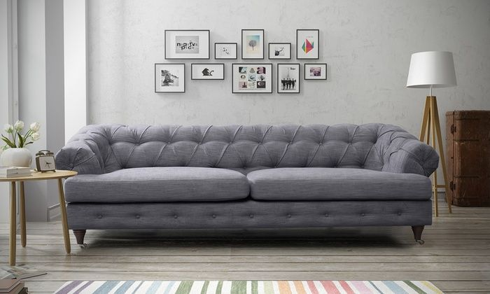 How To The Best Chesterfield Sofa