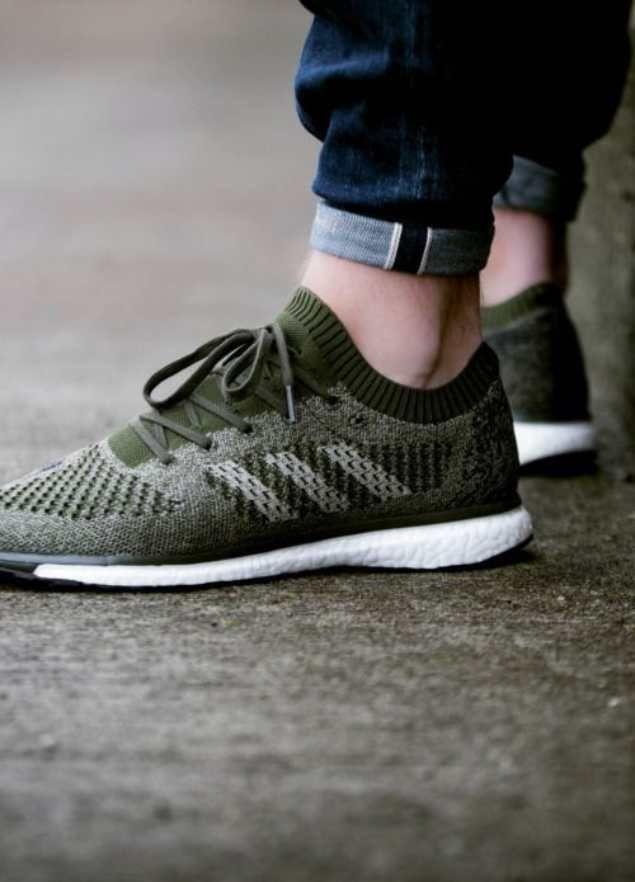 899441d5b91244 Rote Adidas Schuhe Herren Sneaker Trend