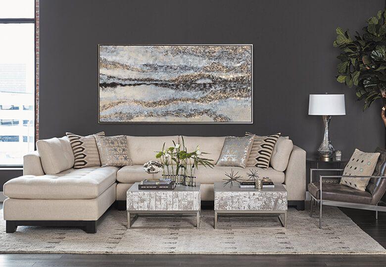 Posh Pad Home Inspiration Pinterest Living rooms, Living room