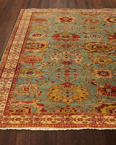 H8p3v Exquisite Rugs Nagwa Fine Serapi Rug 12 X 15 Exquisite Rugs Serapi Rug Rugs