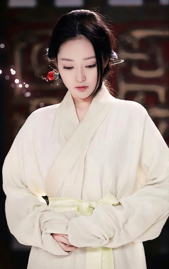 Ancient Chinese Hanfu Fashion | Beauty | Pinterest