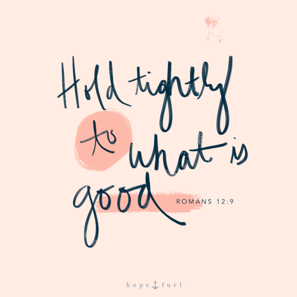 7 Bible Verses to Inspire your Daily Devotions