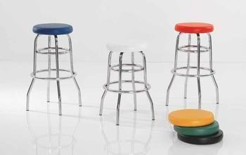 Tabouret De Bar Design America Disponible En 6 Coloris Lot De 2 Avec Images Tabouret De Bar Design Tabouret De Bar Tabouret
